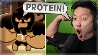 EVERY VOICE LINE in Cookie Run: Kingdom 🍪