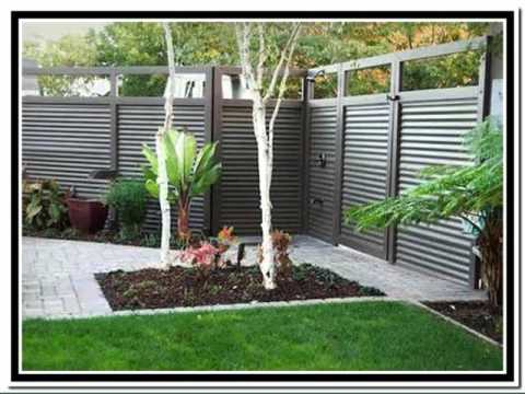 Fencing Ideas | Fences & Gates Collection