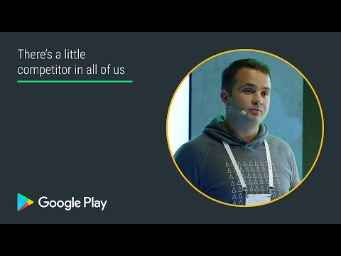 There's a little competitor in all of us (Games track - Playtime EMEA 2017)