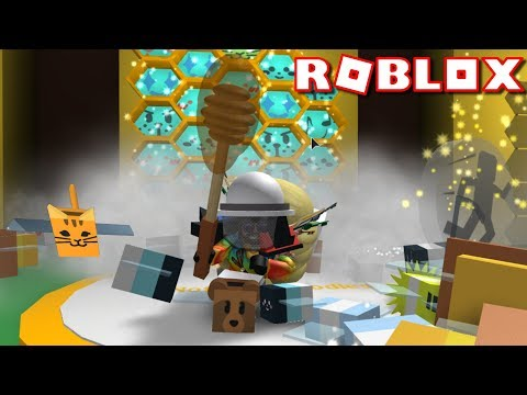 TABBY EVENT BEE!! | ROBLOX Bee Swarm Simulator