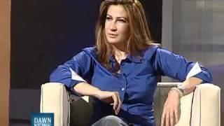 Wasim and Huma Akram: Interview - Part II