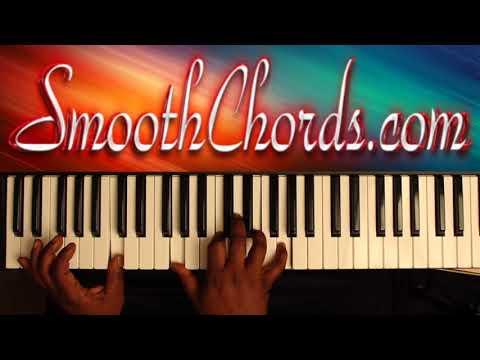 Beautiful (F) - Mali Music - Piano Tutorial