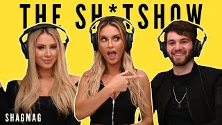 HOW TO GET GIRLS WITH MAX MAXIM - THE SH*TSHOW EP. 28