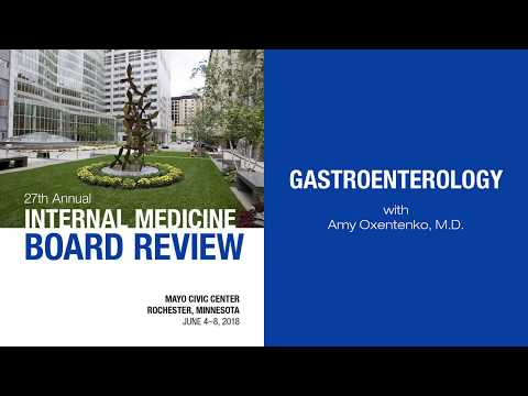 CME Preview: Internal Medicine Board Review 2018