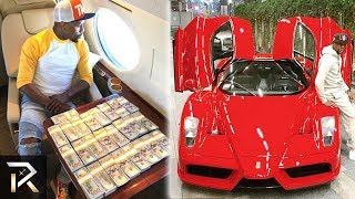 Download The Ridiculous Expensive Things Floyd Mayweather Owns Video