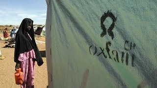 Oxfam Sex Scandal: Investigating sexual misconduct in the humanitarian aid industry