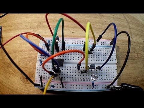 Let's Design a Circuit
