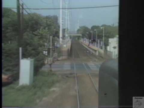 LIRR Port Jefferson Branch Cab Ride Pt.1