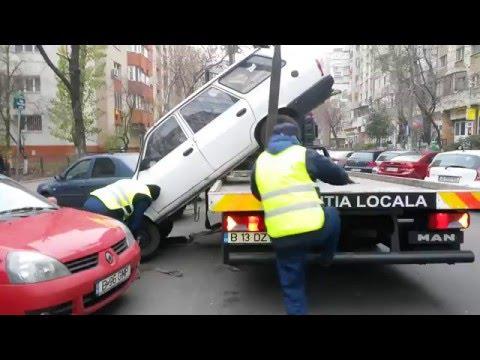 dorel s-a mutat la politia locala
