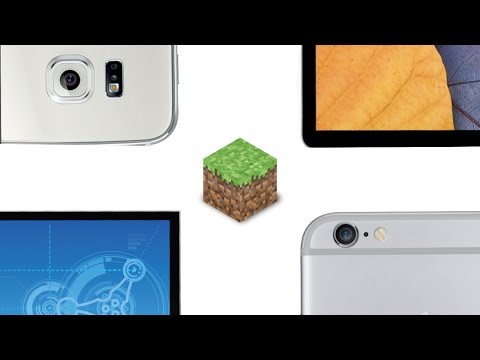 How to get Minecraft for free! (Android/iOS/Windows/Mac)