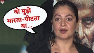 Tanushree के बाद अब Pooja Bhatt ने भी किया बड़ा खुलासा कहा- करता था मारपीट