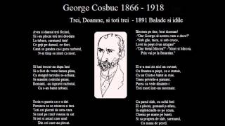 Download Trei, Doamne, si toti trei de George Cosbuc recita Viorel Boldis