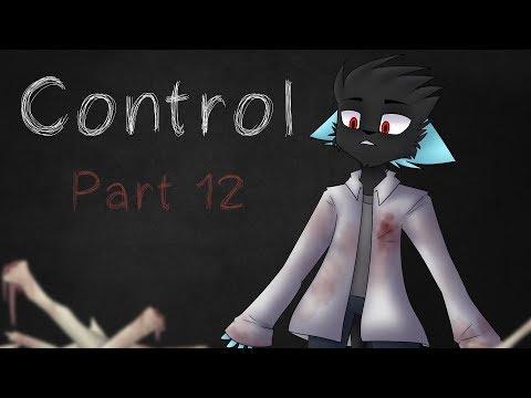 Control | Part 12 // warning gore