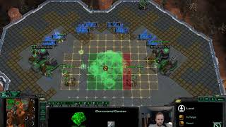 Missile Turrets Tickle Torture Battlecruisers - Masters TvT