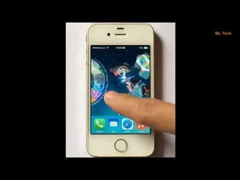 [iOS 7.1.2] How to install Barrel on iphone, iPad mini, iPod || របៀបលេងស្ដាយ iCon សម្រាប់ iPhone
