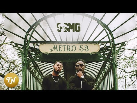 SBMG - Metro 53