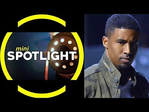 Gavin Houston Interview | AfterBuzz TV's Mini Spotlight
