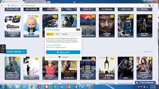 Download Quick Trick to Remote Upload Movies from GoMovies to Openload Video