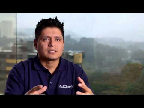 Guatemala startup MediCloud.me brings electronic health records with Microsoft Azure