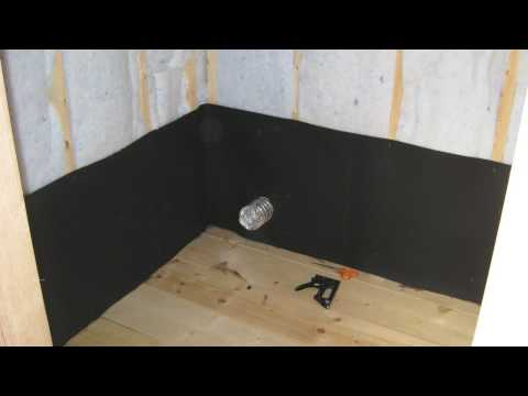 Audimute Customer Review: Vocal Booth Soundproofing
