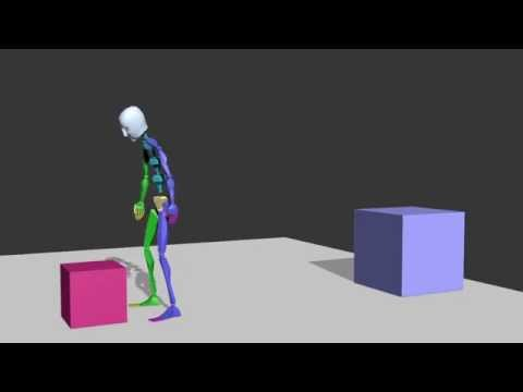 Character Animation Case Study
