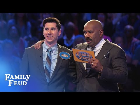 28 points for $20,000 | Family Feud