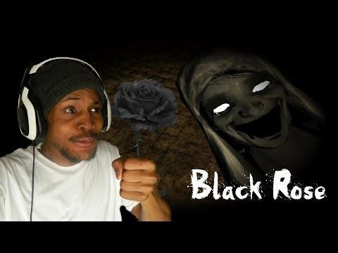 Black Rose   TERRIFYING Horror Game!! (+Download)