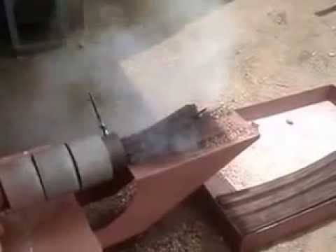 Briquettes from wood shaving,saw dust,wood waste