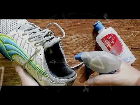 15 unexpected uses for rubbing alcohol around the house - MUST WATCH VIDEO
