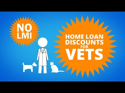 Special Home Loans For Vets