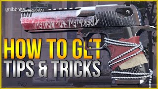 The Division 2   How To Get Exotic Deagle Liberty + Tips & Tricks