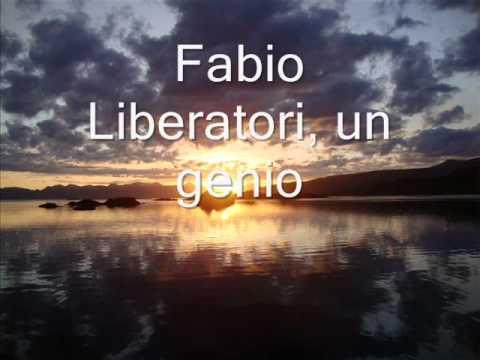 Xxx Mp4 Fabio Liberatori Un Genio 3gp Sex