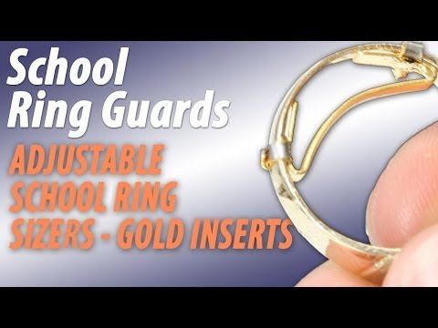 Ring Sizers School Ring Guards