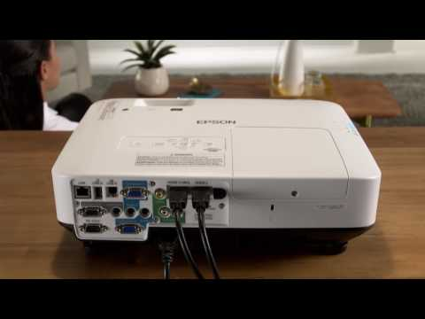 Epson 1440 Projector for an Extraordinary Home Theater - Best Buy