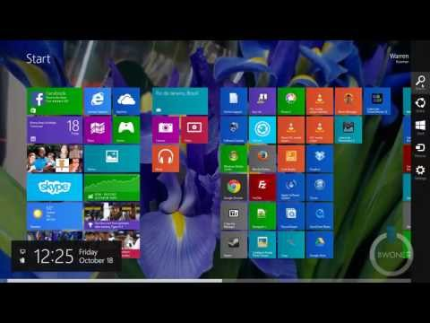 How To Update Your PC to Windows 8.1