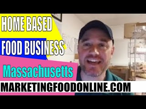 Home based food business Massachusetts limitless sales Cottage Food Business Ideas