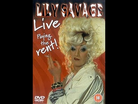 Xxx Mp4 1993 Lily Savage Paying The Rent Live Complete DVD 3gp Sex