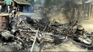 Muzaffarnagar, baaqi hai Tahkikat |  inspector transferred | Documentary,Ground Reports | ABP