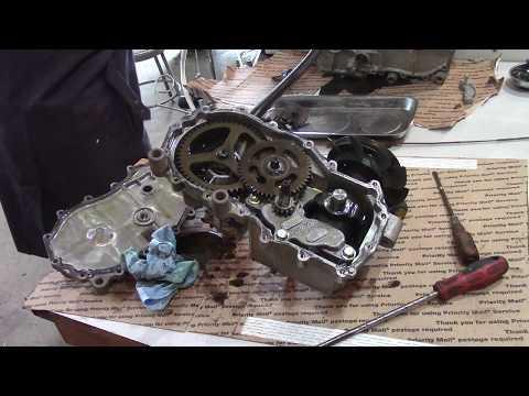 Part 1 Toro Timecutter Zero Turn With Broken Axles