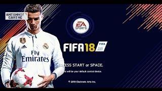 Fifa moddingway update 22 0 0 | tecHSonic | worldcup mod