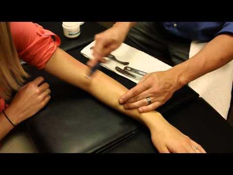 Graston Technique Treatment for Tennis Elbow - Sports Medicine Doctor in Bozeman, MT