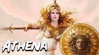 Athena the Goddess of Wisdom: Best Myths - Greek Mythology - See U in History