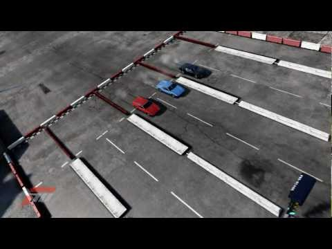 Forza 4 clutch vs manual vs automatic