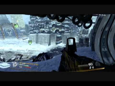 Attack a MW2 Montage