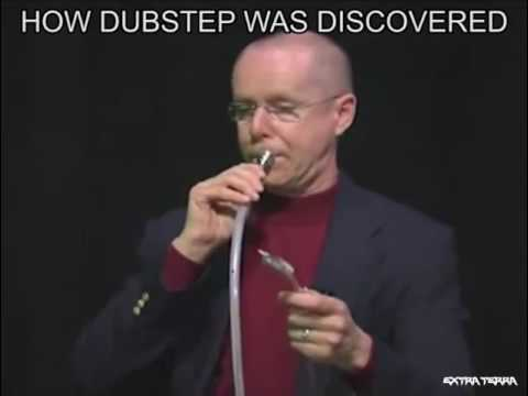 How Dubstep was Discovered [Extra Terra Music] [EKM.CO]