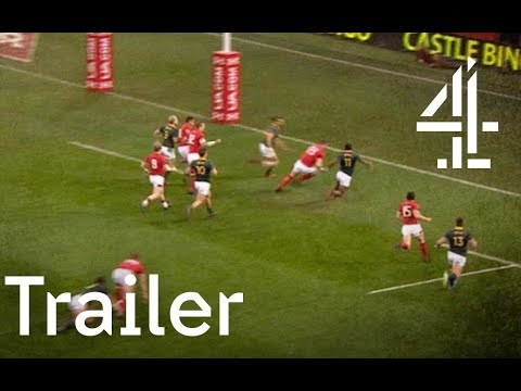 TRAILER | Rugby Union: South Africa VS Wales | Saturday 9:20pm