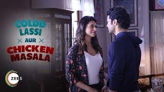 Alvida Phir Kyu Kaha | Music Video | Coldd Lassi Aur Chicken Masala | Promo | Streaming Now On ZEE5