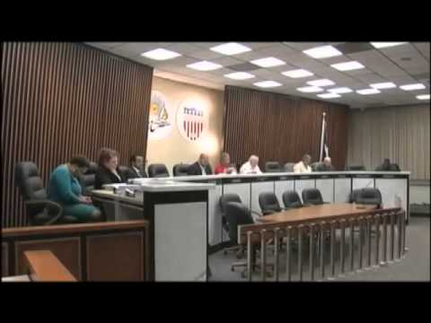 Tax abatements could determine if jobs and plant come to Port Arthur