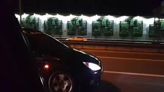 YAK 206 GTİ & 206 GTİ (ANKARA ENKA ROLLING) 70-230 KM/H PART