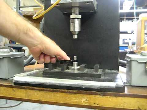 Thudbuster - Installing bushings in the arms